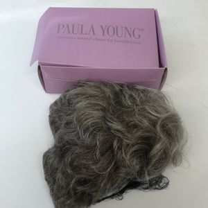 Brand new Paula young hair piece